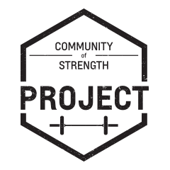 Community Of Strength Project